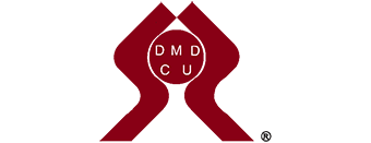 Decatur Medical Dental Credit Union logo